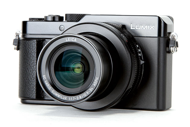 Our best buy fixed-lens cameras