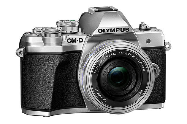 Our best-buy cameras for enthusiasts