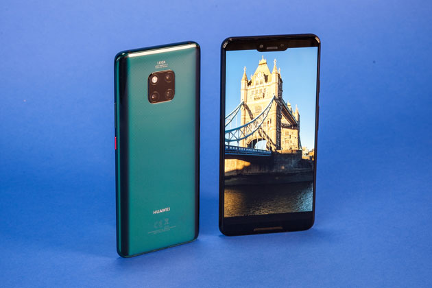 What is the best smartphone for serious photographers?