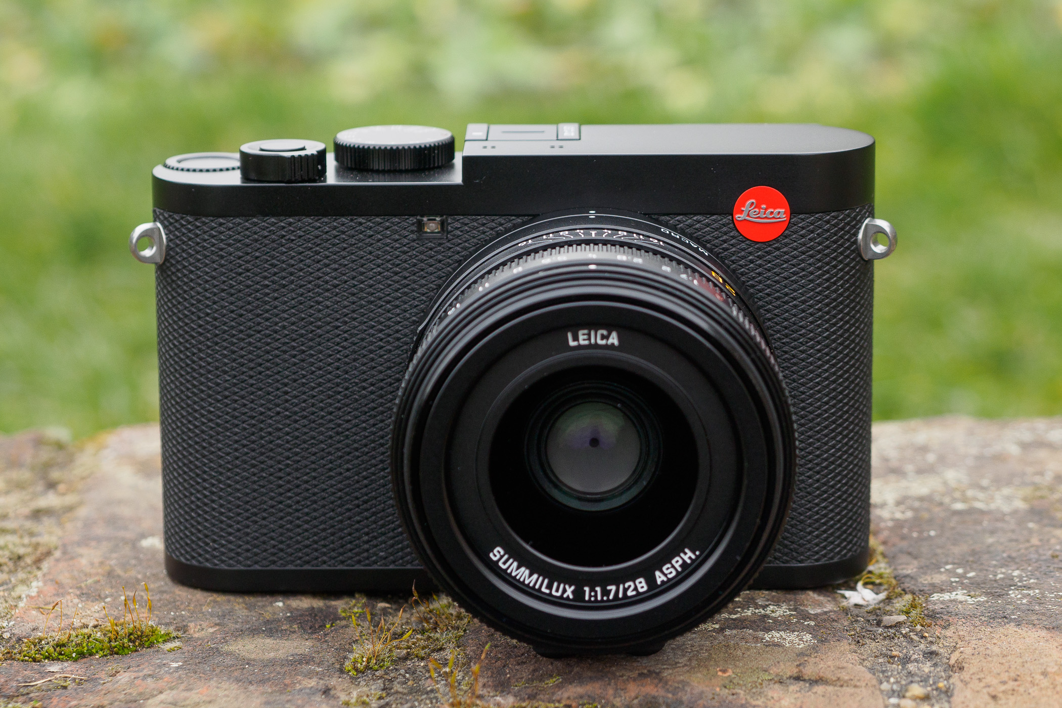 Leica Q2 review: hands-on first look
