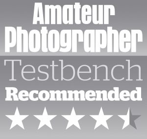 4.5 stars recommended testbench award