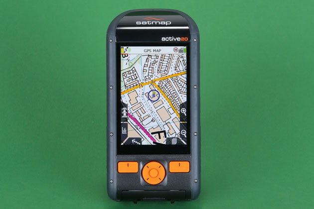 6 of the best GPS mapping options for landscape photographers