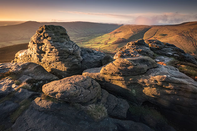 Location guide: Ringer Roger in the Peak District