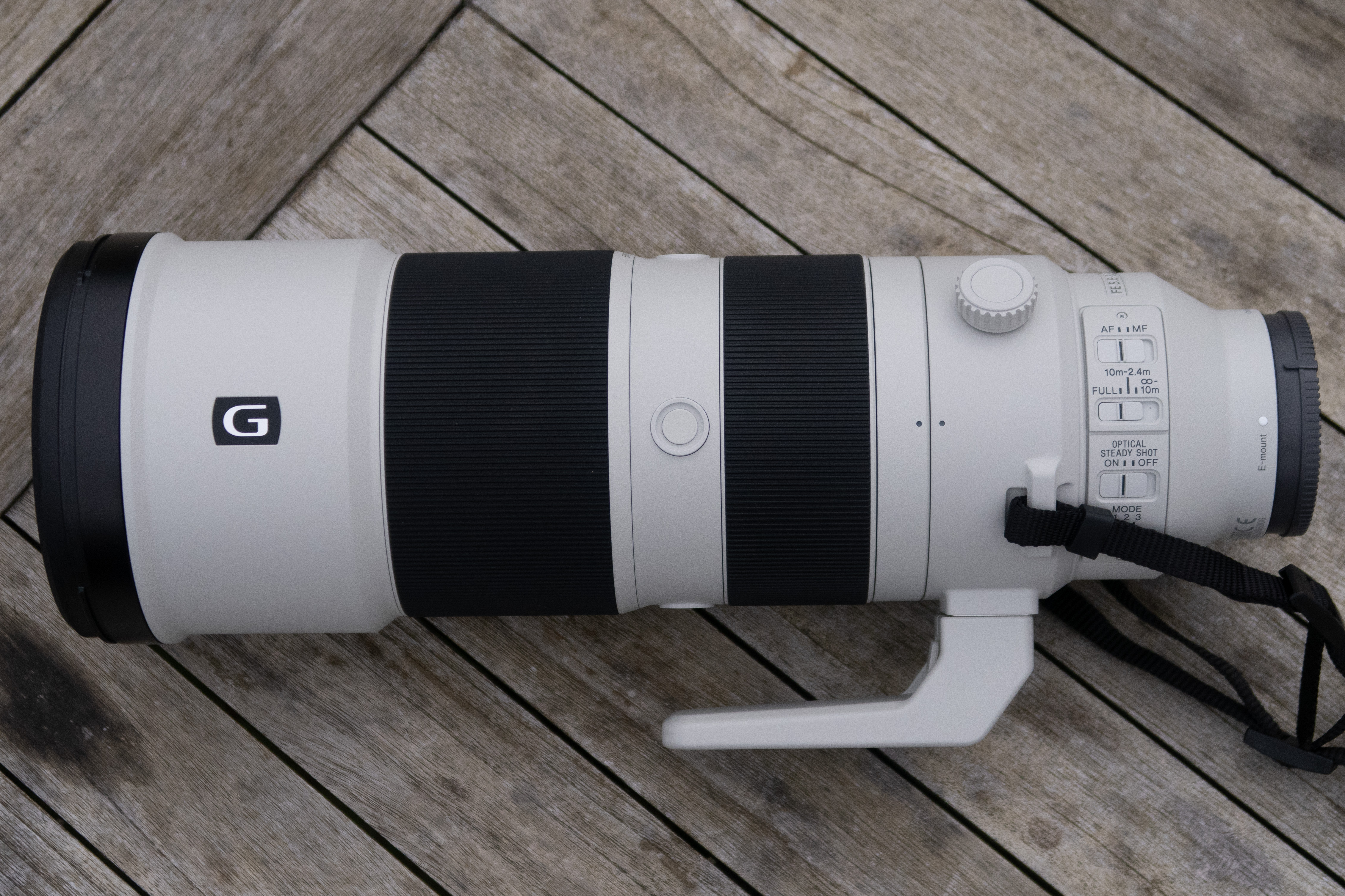 Sony FE 200-600mm F5.6-6.3 G OSS review – hands-on first look
