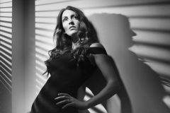 Get to grips with lighting for stunning portraits