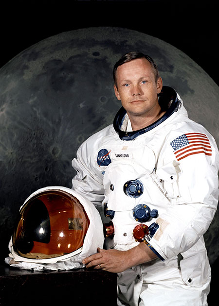 NASA Neil Armstrong