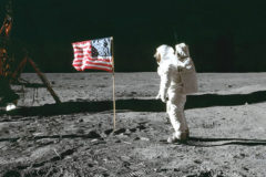 Apollo 11 anniversary special: the first camera on the moon
