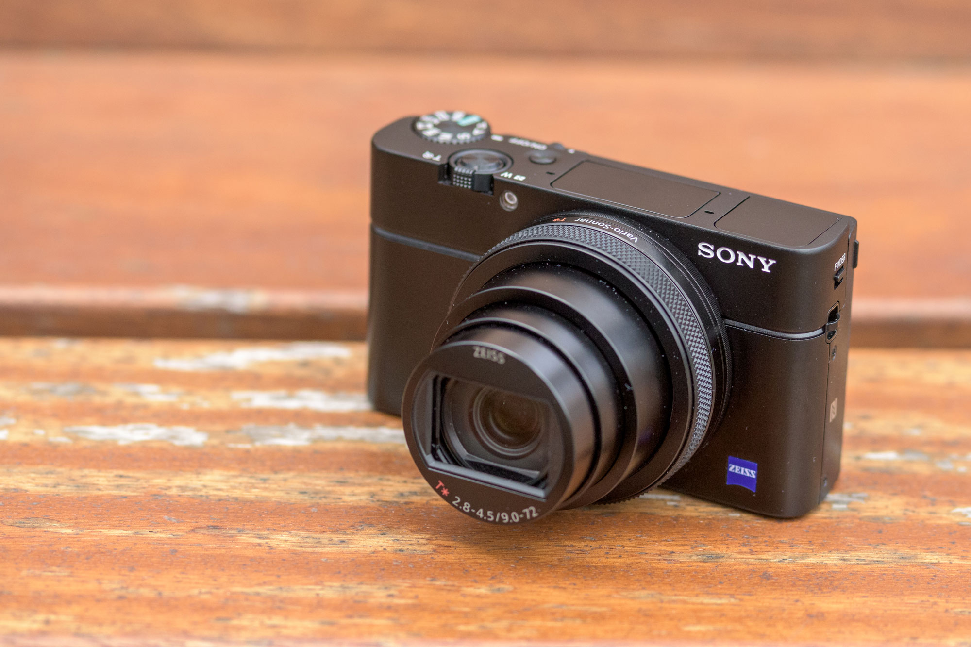 Sony RX100 VI review – a tiny, brilliant, flawed gem