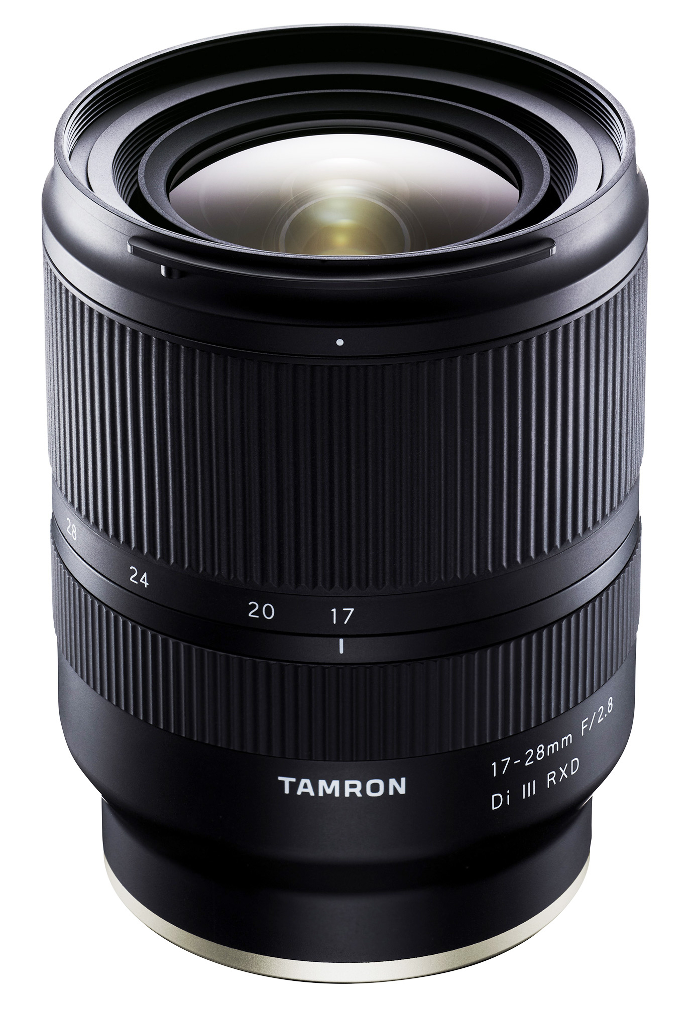 Full details of Tamron's fast wide-angle zoom