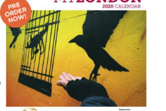 Support a 2020 calendar created by homeless photographers