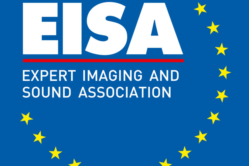 EISA Awards 2019-2020 – the Best Cameras and Lenses