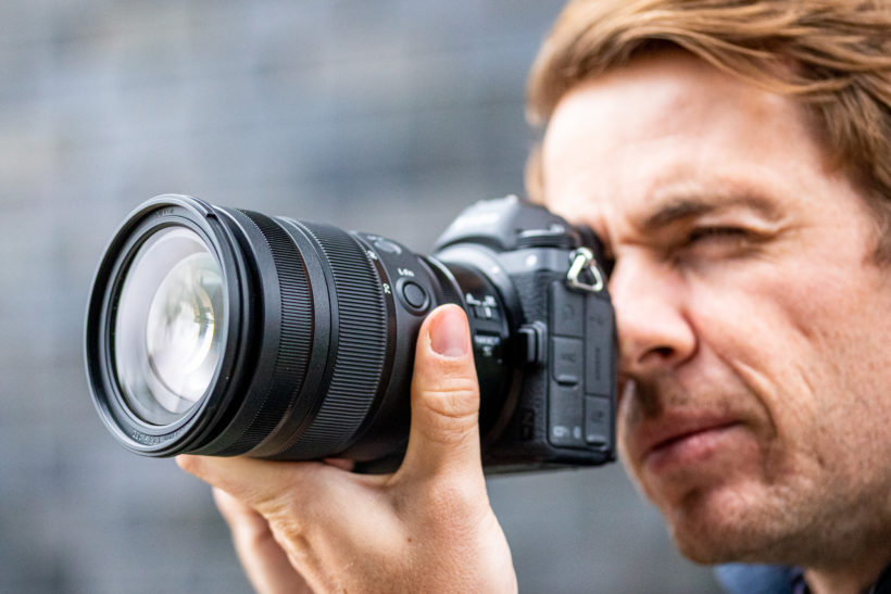 Nikkor Z 24-70mm f/2.8 S review