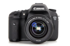 Second-hand classic: Canon EOS 7D