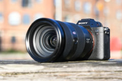 Sony Alpha 7R IV review