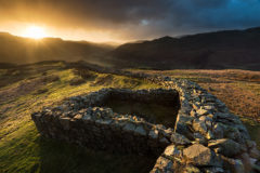 How to photograph Eskdale in the Lake District