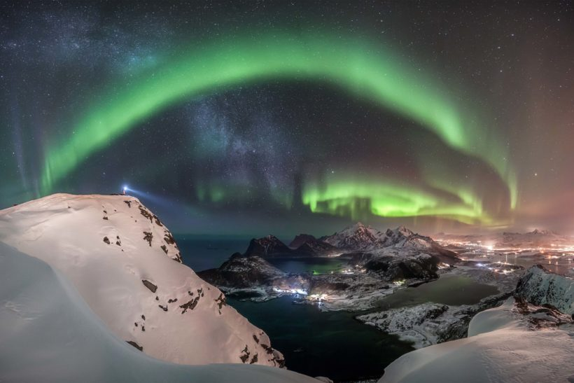 Astro Photographer of the Year winners are out of this world