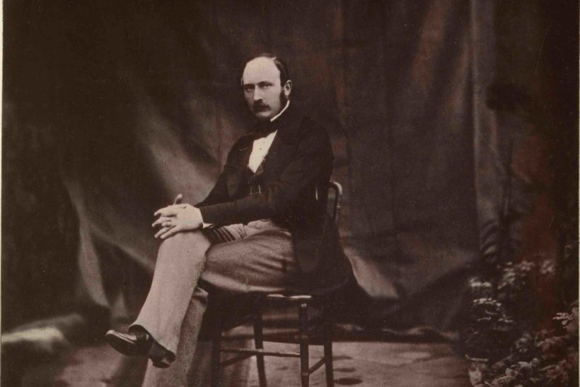 Remembering Prince Albert: a champion of photography