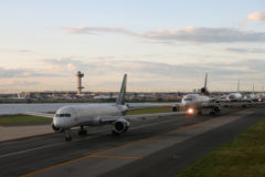 Geoff Harris: should we feel guilty about frequent flying?
