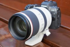 Canon RF 70-200mm F2.8L IS USM review