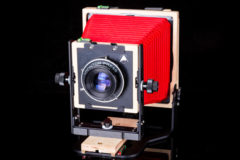 Large format photography with the Intrepid Camera Company
