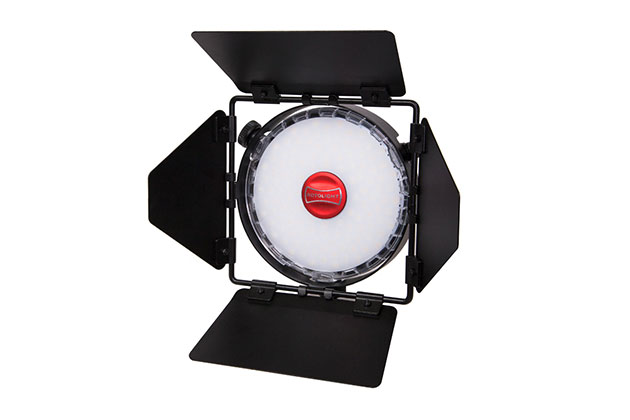 Rotolight Neo2 with barn doors - Best gifts for photographers