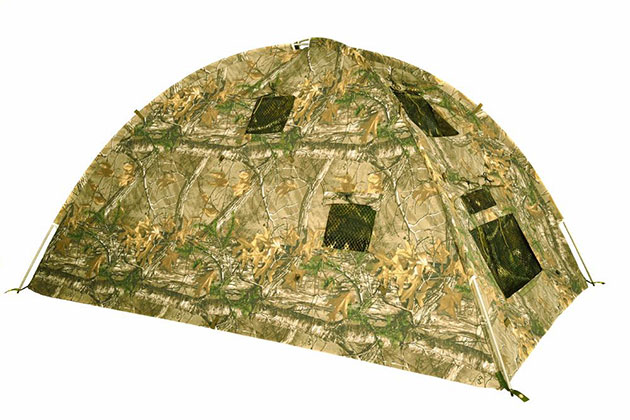 Wildlife Watching Supplies Long and Low Dome Hide C31.1 - Best gifts for photographers