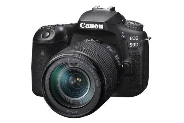 best cameras 2019 canon eos 90d