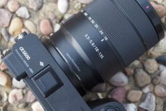 Sony Alpha 6600 review