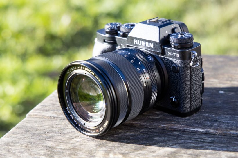 Fujinon XF16-80mm F4 R OIS WR review