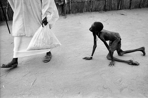 AP Awards Tom Stoddart Sudan