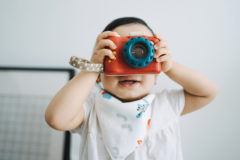 Win £100 CameraWorld voucher with the AP Stay At Home Challenge