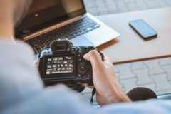 Online photography courses and tuition – lockdown learning