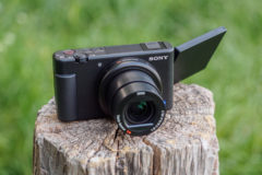 Sony ZV-1 review
