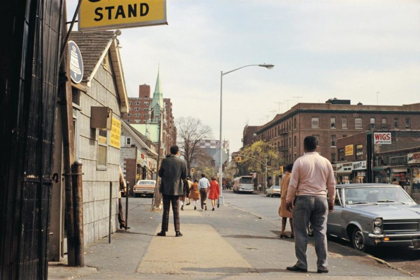 American Surfaces by Stephen Shore | Book Review