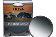 New range of Hoya ND grad filters