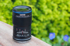 Laowa 65mm f/2.8 2x Ultra Macro review