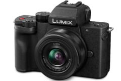 Panasonic Lumix G100 is designed for vloggers