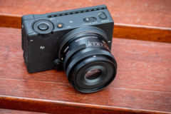 Sigma announces fp firmware update
