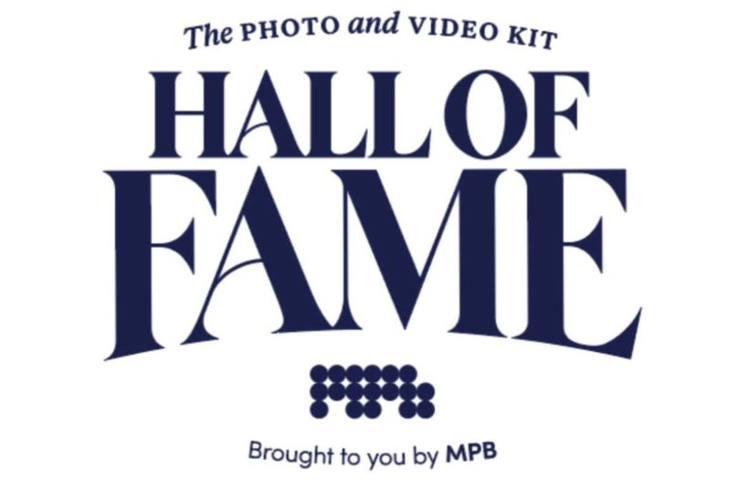 MPB launches inaugural Photo and Video Kit Hall of Fame