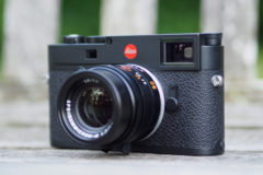 Leica M10-R review