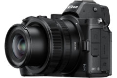 Nikon Z 5 full-frame mirrorless focuses on stills photography