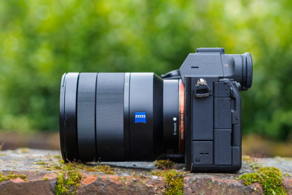 Sony A7S III review