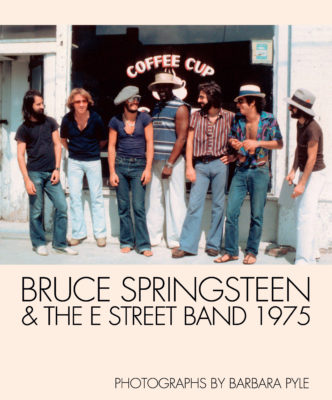 Tramps like us: 45 years of Bruce Springsteen's Born to Run 6