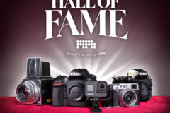 MPB announces 'Hall of Fame' cameras: has your favourite made the cut?