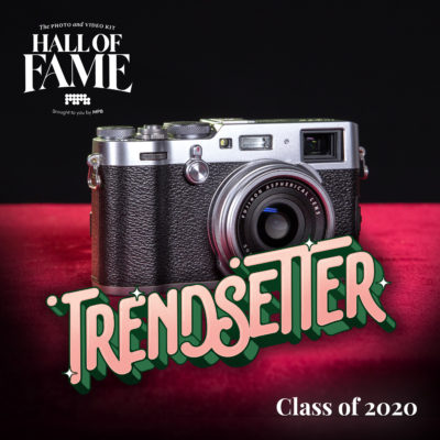 MPB announces 'Hall of Fame' cameras: has your favourite made the cut? 38