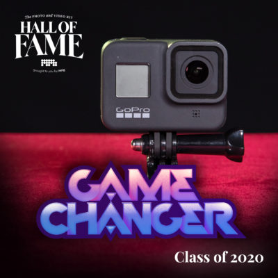 MPB announces 'Hall of Fame' cameras: has your favourite made the cut? 36
