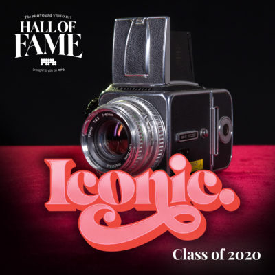 MPB announces 'Hall of Fame' cameras: has your favourite made the cut? 39