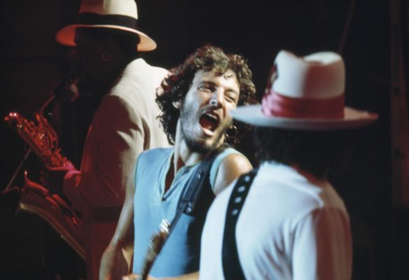 Tramps like us: 45 years of Bruce Springsteen's Born to Run 5
