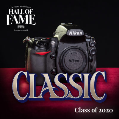 MPB announces 'Hall of Fame' cameras: has your favourite made the cut? 35