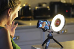 Rotolight rolls out vlogging/video conference kits